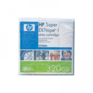 Super DLT I HP (110/220GB) (160/320GB)