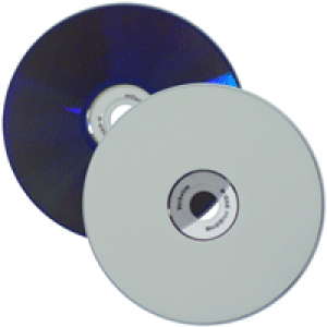 DVD-R Verbatim Medical Inkjet Printable 4.7GB (8x) (pino) (MediDisc)