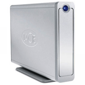 HD Externo Big Disk Extreme+ Lacie 2TB Triple - Professional Hard Drive