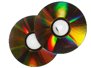 DVD-RAM Verbatim 9.4GB(3x) - Double-sided (pino) (I)