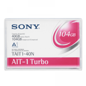 Fita AIT-1 Turbo Sony (40/104GB)