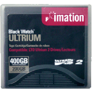 LTO Ultrium 1 Imation 200/400GB